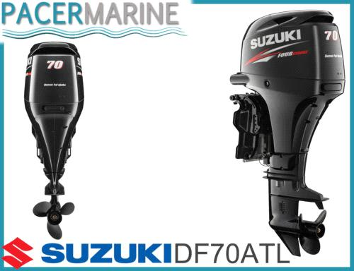 Suzuki df 70 hp four stroke outboard engine boat motor for 90 hp outboard motor prices