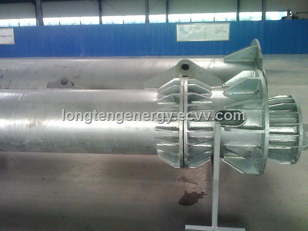 8m Wind Turbine Hydraulic Tower Purchasing Souring Agent