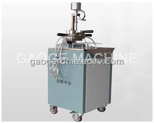 Laboratory Torque Rheometer Mixer Extruder Purchasing