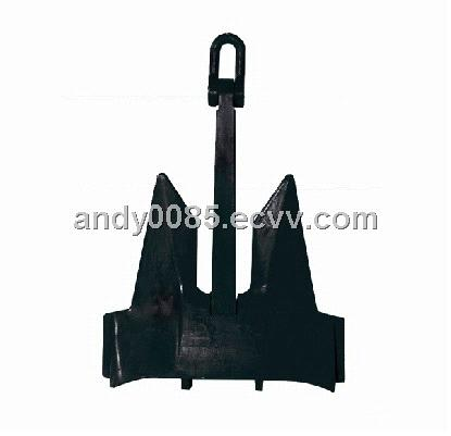 Wac-Mk5 Type High Holding Power Anchor