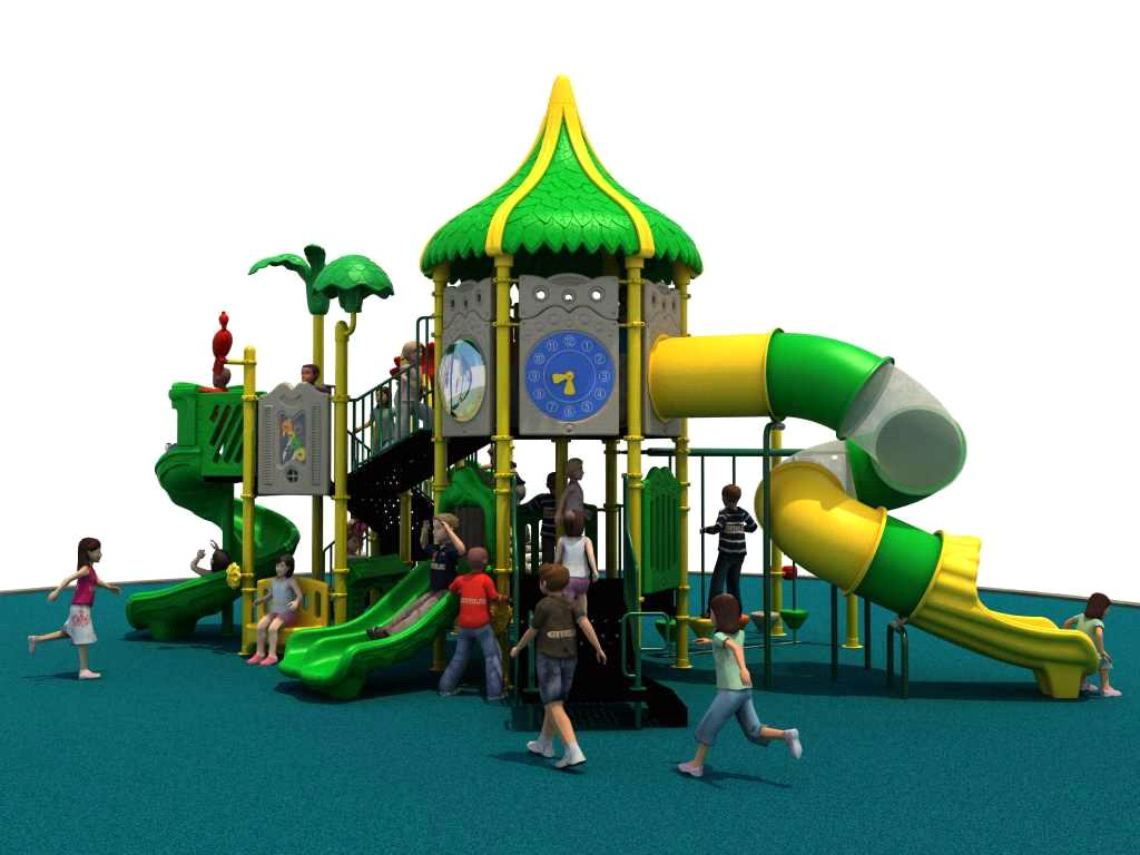 Home > Products Catalog > Outdoor Playground > 2013 Tropical Series ...
