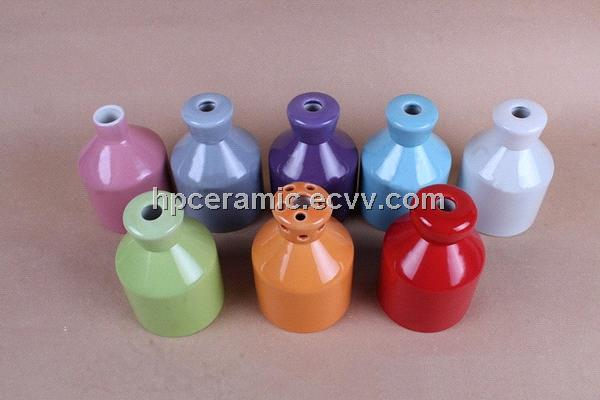 Aroma Ceramic Diffuser Bottle Home Decoration From China