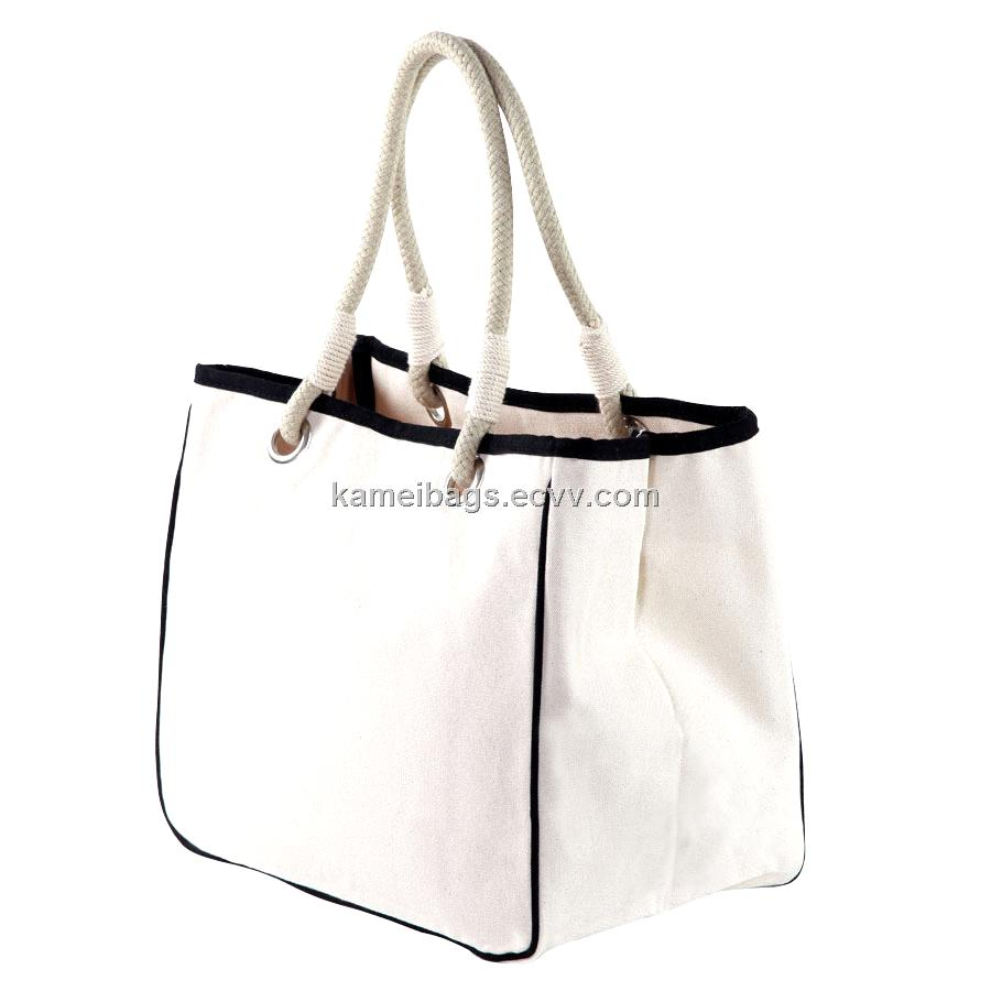 Canvas Tote Bags (KM-CAB0020), Cotton/Canvas Bags, Shopping Tote ...