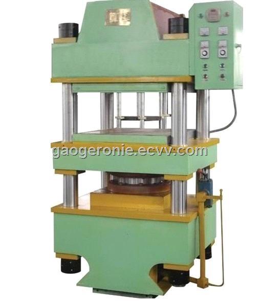 Hot Plate Curing Vulcanizing Press Machine Purchasing