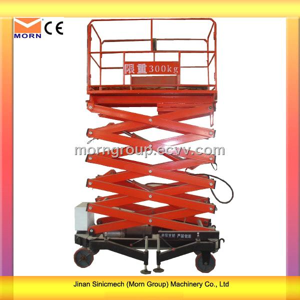 Mobile Hydraulic Scaffolding Purchasing Souring Agent