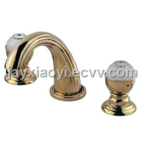 Crystal Handles Lavtory Sink Faucet Gold Faucet Cupc Faucet Ce Faucet Purchasing Souring Agent