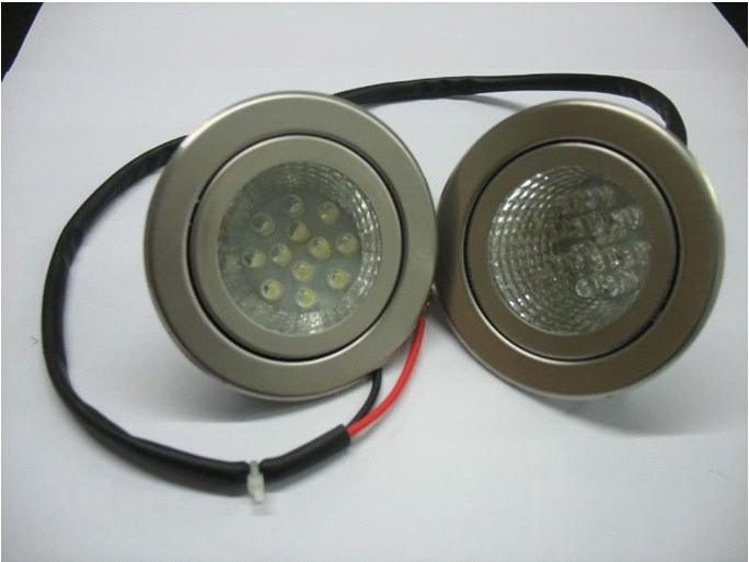 Kitchen Hood Led Lights