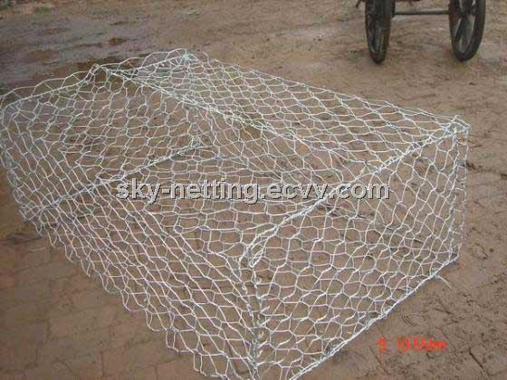 Hot Sale High Quality Gabion Box/Stone Cage
