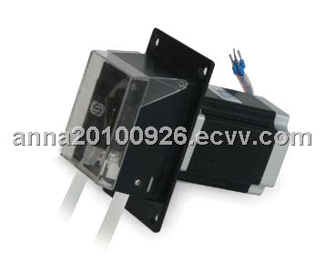 Lead fluid oem peristaltic pump oem003 purchasing for Eastern air devices stepper motor