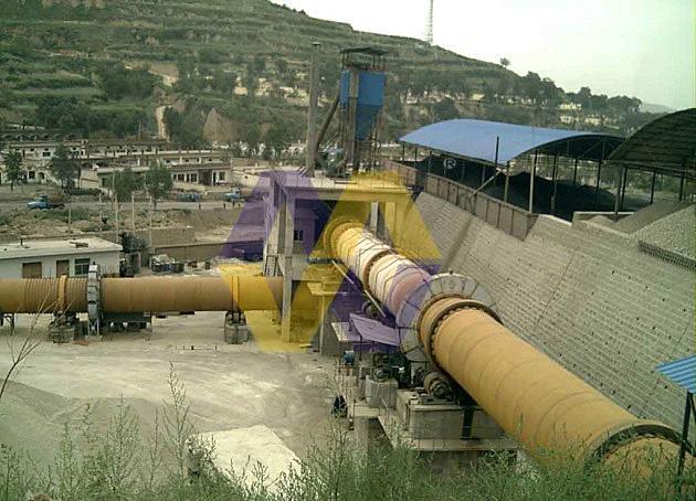 Cement Kiln Clinkers : Rotary kiln clinker cement