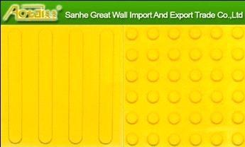 Rubber Tactile Tiles Purchasing Souring Agent Ecvv Com