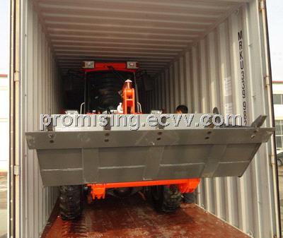 Sugar Cane Loader Zl12f With Changchai Engine Purchasing