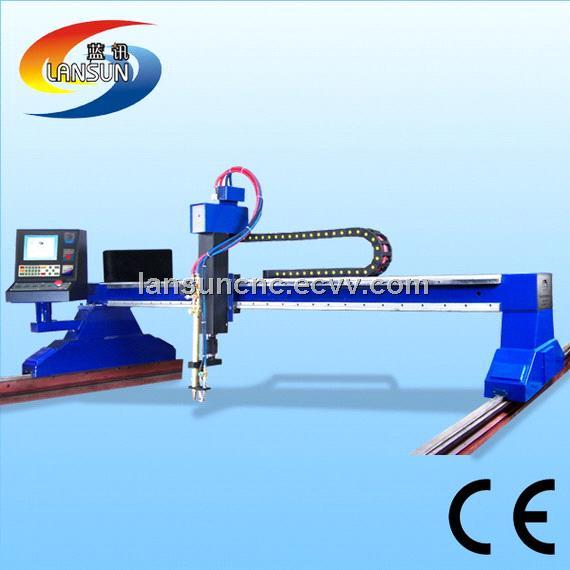 Metal Cutter Agent Singapore: ZLQ-10A Non-Ferrous Metal Plate Plasma Cutter With Lansun