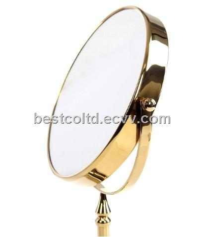Excellent  Magnification Extending Folding Make Up Mirror Wall Mounted Bathroom