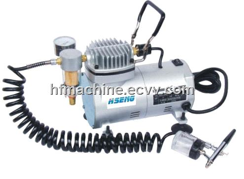 Airbrush Compressor Kit As18k 1 Ce Purchasing Souring