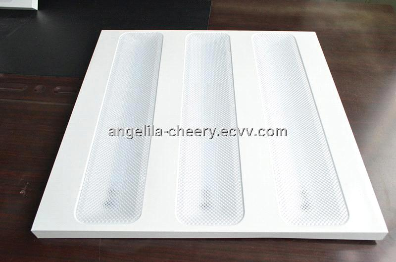 DIY LED Grille panel light, panel led (ANG-6060-2835-27W) - China