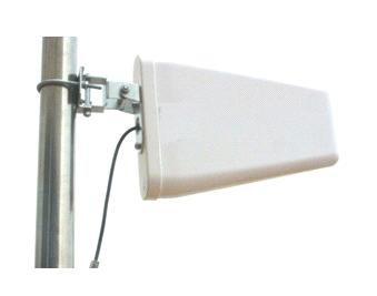 10dbi Lpda Antenna (Yagi Antenna) for Mobile Repeater/Booster