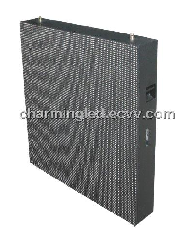 Ce Approved Indoor P16 Led Display Cabinets Purchasing