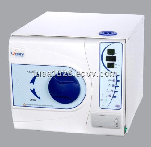 Ce certification tattoo sterilizer machine vt vr01a for Tattoo sterilization equipment