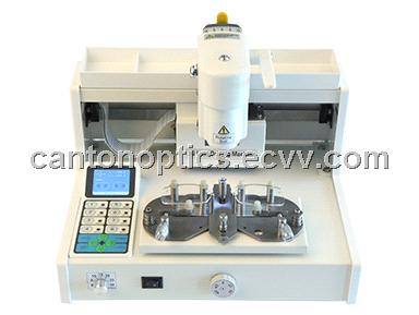 Ct5412 Digital Lens Drilling Machine Automatic Glass