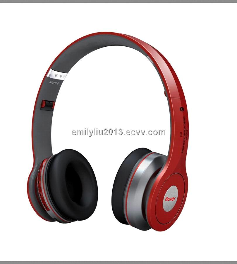 Cheapest Hot Selling V2.0 Bluetooth Stereo Headset S550 Purchasing, Souring Agent