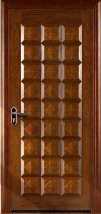 Raised Pattern Wooden Doors Purchasing Souring Agent