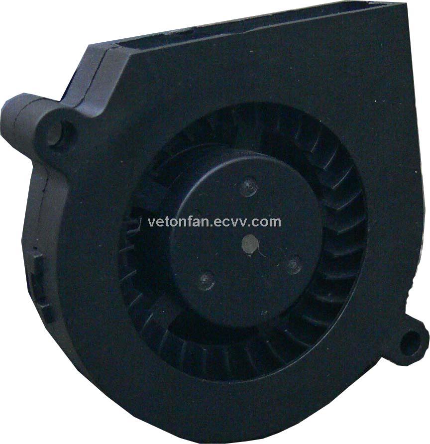Blower dc fan blower cooling fan dc blower blower fan for Dc motor cooling blowers
