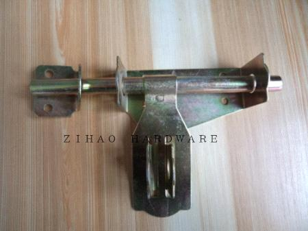Gate Door Sliding Padlock Bolt Heavy Door Bolts Door Lock