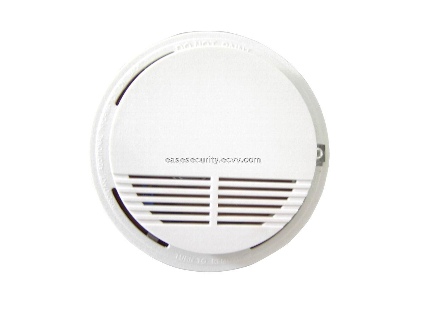 optical wireless smoke detector smoke alarm sensor es 5001osd china smoke. Black Bedroom Furniture Sets. Home Design Ideas