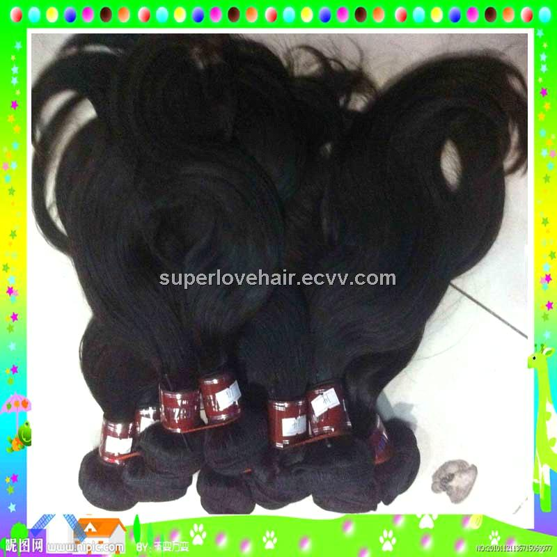 Indian Hair Extensions Wholesale Price Virgin Remy Human