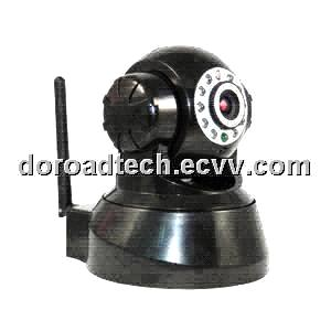 Household IR PTZ IP Camera Support UPNP and PPPOE (#DRIPC511)