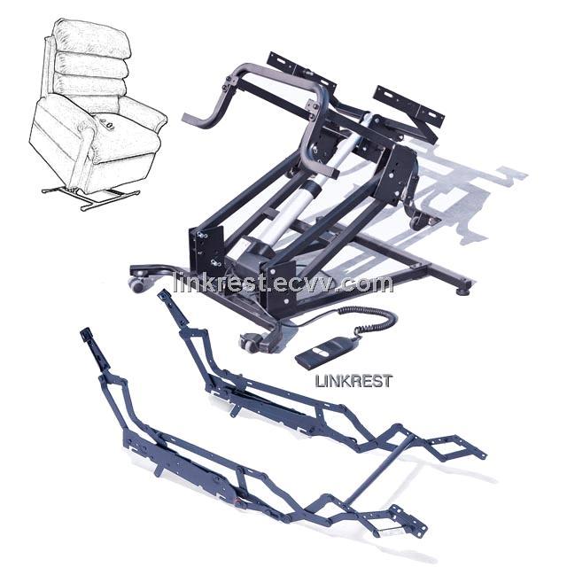 Seat Lift Mechanism : Comfort lift recliner mechanism ld d purchasing
