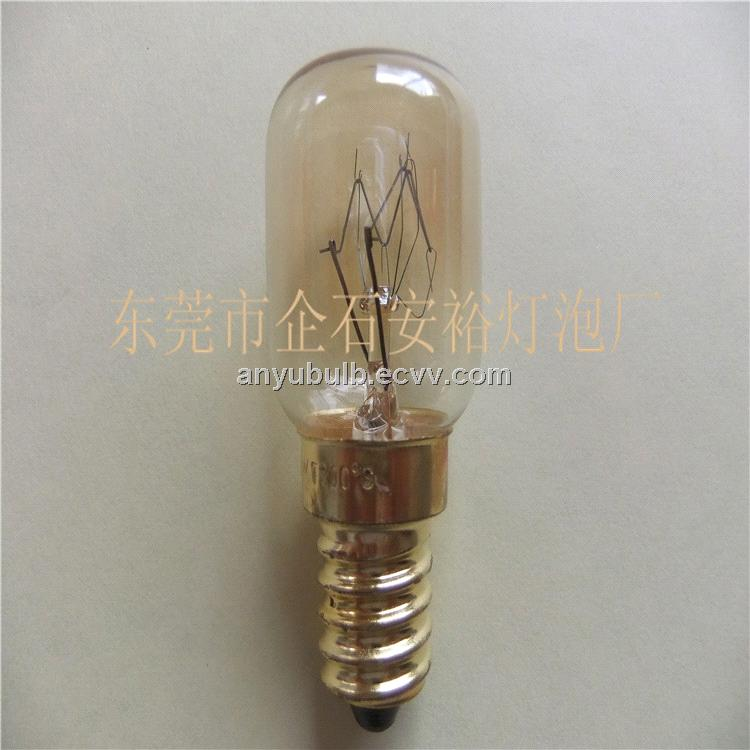 High Quality Oven Lamp Bulb Long Life Light Bulb For Oven Purchasing Souring Agent