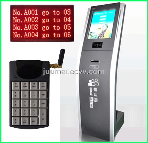 Automatic Ticket Dispenser ~ Nank hospital automatic queue ticket dispenser machine
