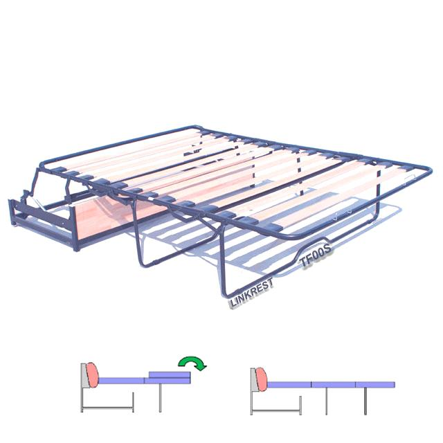 Image Result For Sleeper Sofa Bed Frame Replacement