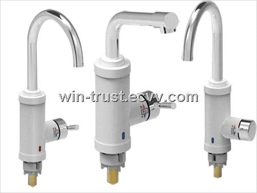 Instant Hot Electric Water Faucet