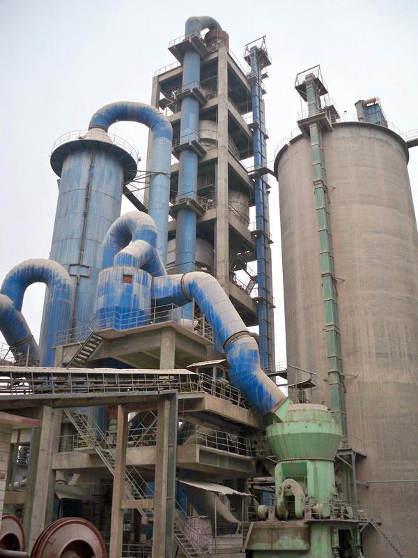Clinker Cement Plants In Usa : Cement plant sale in shanghai plants design