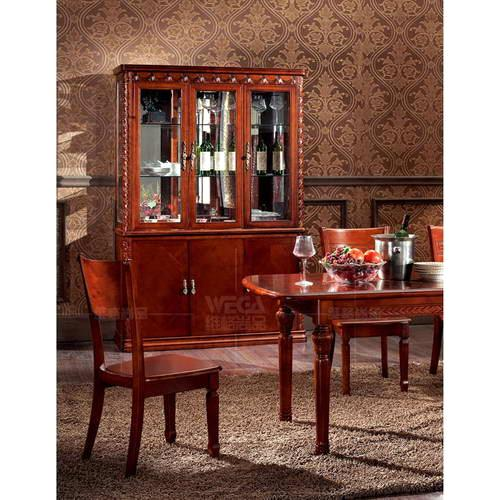 Hotsell Antique Dining Room Oak Cabinet 6004E 6004E China Dining Room Fur