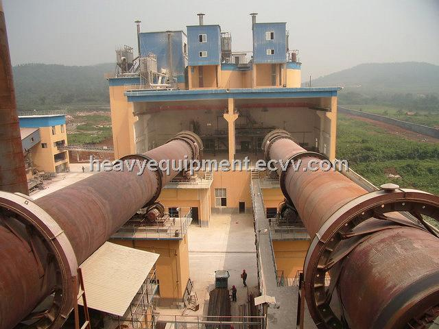 Rotary Cement Kiln : Rotary dryer cement kiln lime