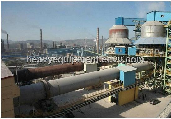 limestone calcination in a rotary kiln Lime cement gypsum calcination rotary kiln used in cement  lime cement gypsum calcination rotary kiln used in cement factory a lime kiln is a kiln used for the.