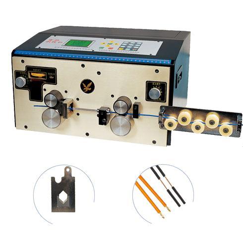 wire processing machine