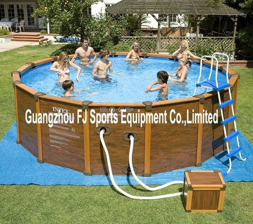Wooden Swimming Pool Purchasing Souring Agent Purchasing Service Platform