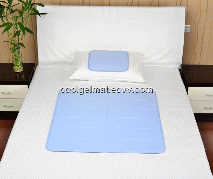 cooling mattress pad China cooling mattress pad