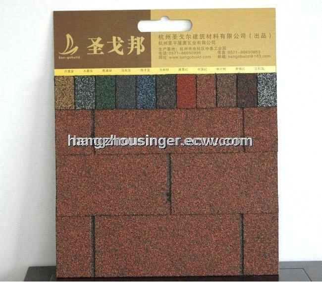 3 Tab Standard Asphalt Roofing Shingle Purchasing Souring