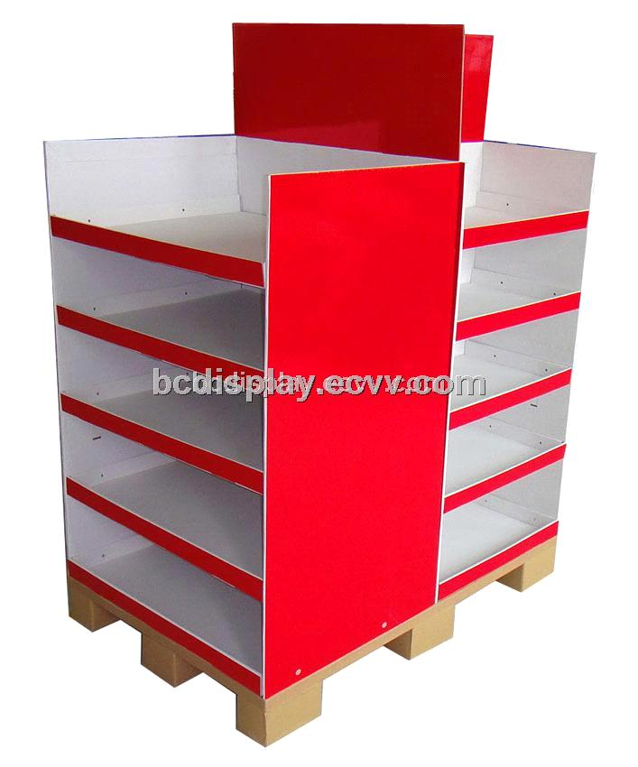 9 Foots Non Fumigation Paper Pallet Purchasing, Souring