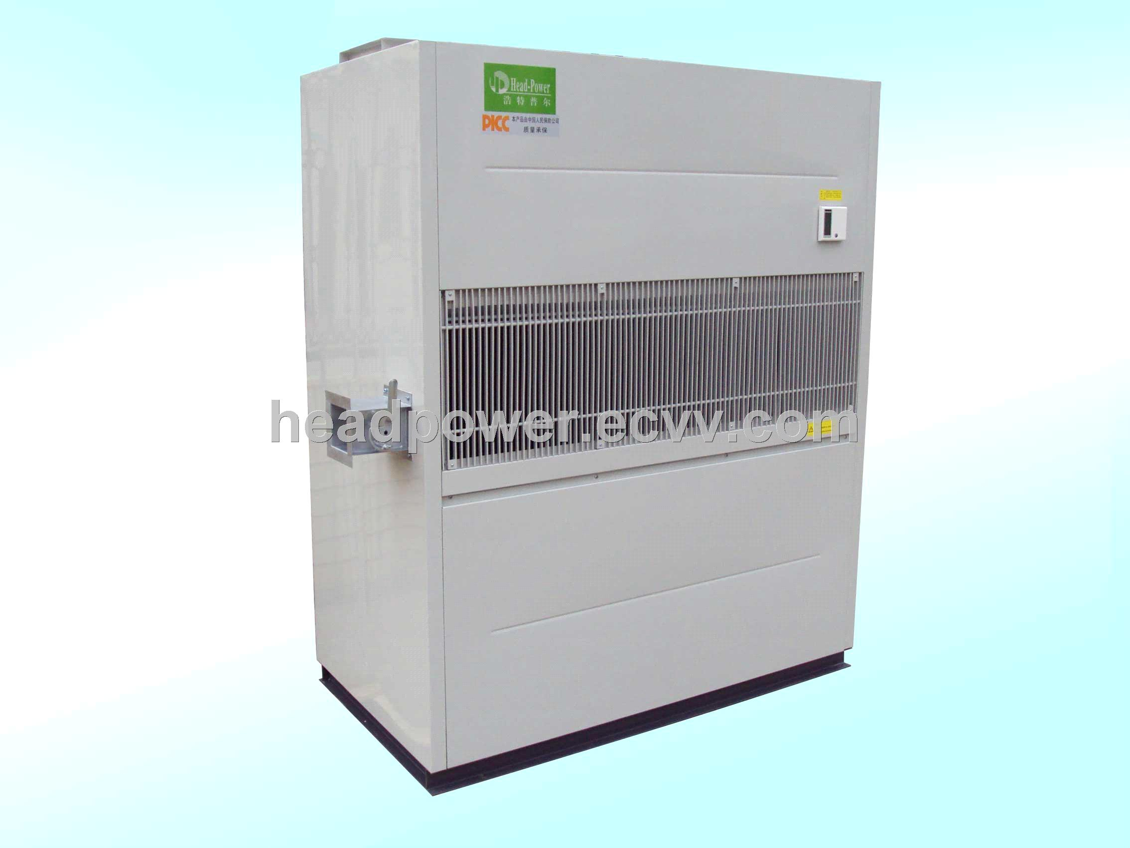 Split Type Air Conditioner (HAL) China commercial air conditioner  #4B892F