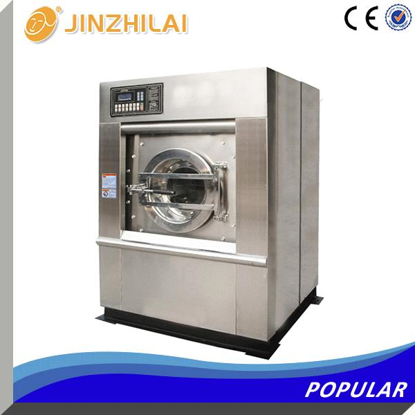 Laundry Extractor Machine ~ Kg automatic washer extractor laundry machine with ce