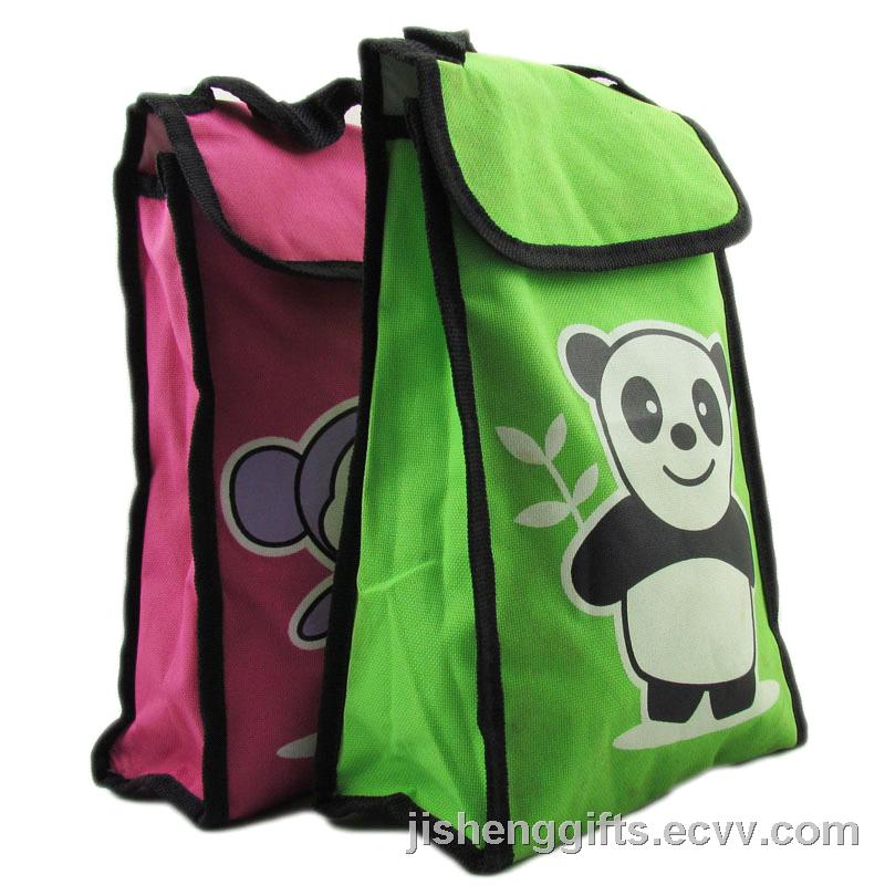 ... Bags / Ice Lunch Bags > Cute Design School Kids Food Cooler Bag Foam