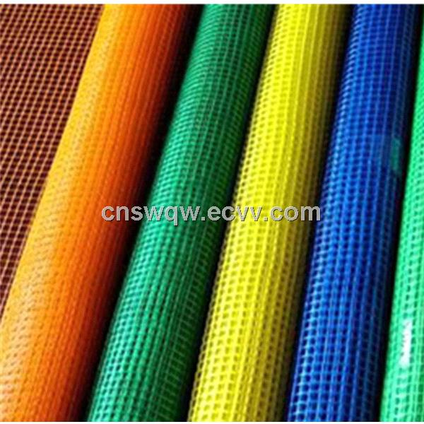 Fiberglass mesh for inside wall and outside wall heat for Fiberglass thermal insulation