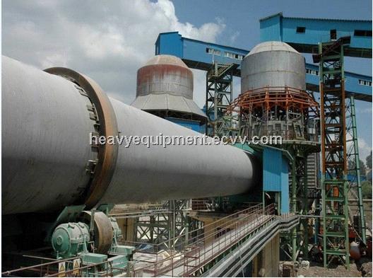 Cement Kiln Clinkers : Kiln dryer clinker rotary new technique cement